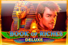 Book Of Riches Deuxe