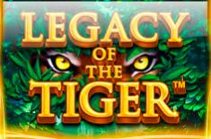 Legacy Of Tiger