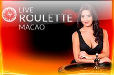 Live Roulette Macao
