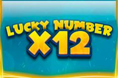 Lucky Number X12